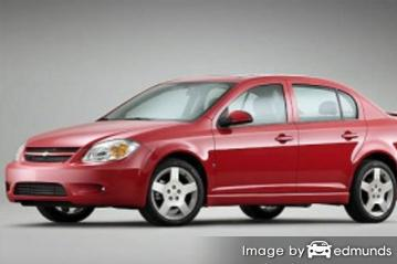 Discount Chevy Cobalt insurance